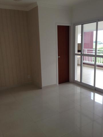 Apartamento / Padrão em São José dos Campos Alugar por R$2.450,00
