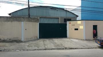 Comercial/Industrial / Galpão em São José dos Campos Alugar por R$8.500,00