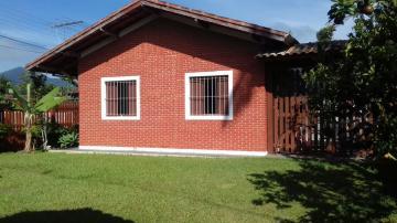 Ubatuba PARQUE VIVAMAR Casa Venda R$650.000,00 4 Dormitorios 8 Vagas Area do terreno 386.00m2 Area construida 170.85m2