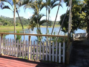 Paraibuna cedro Rural Venda R$310.000,00 2 Dormitorios 10 Vagas Area do terreno 61000.00m2