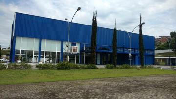 Sao Jose dos Campos Jardim Aeroporto Comercial Locacao R$ 80.000,00  90 Vagas Area construida 6850.00m2