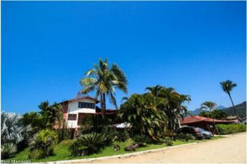 Ubatuba Morro das Mocas Casa Venda R$1.910.000,00 Condominio R$1.200,00 6 Dormitorios 4 Vagas Area do terreno 980.00m2 Area construida 574.00m2