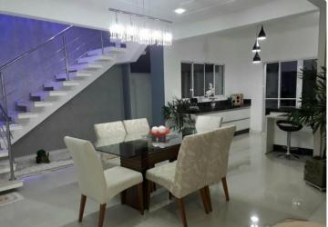 Taubate Parque Sao Cristovao Casa Venda R$692.000,00 Condominio R$210,00 3 Dormitorios 2 Vagas Area do terreno 250.00m2