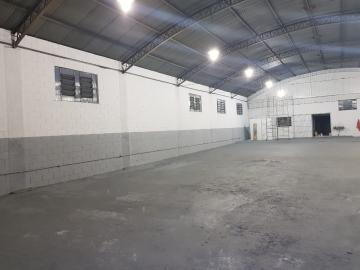 Jacarei Rio Comprido comercialindustrial Locacao R$ 7.400,00  Area do terreno 1100.00m2