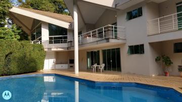 Sao Jose dos Campos Quinta das Flores Casa Venda R$6.000.000,00 Condominio R$1.800,00 4 Dormitorios 6 Vagas Area do terreno 3960.00m2