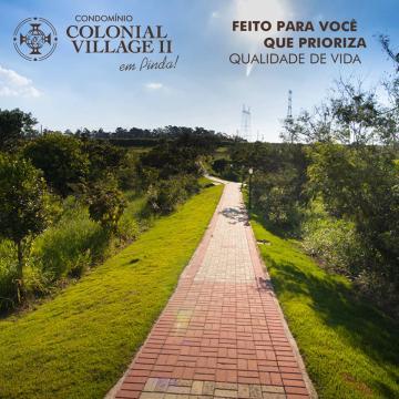 Comprar Terreno / Condomínio em Pindamonhangaba apenas R$ 350.000,00 - Foto 2