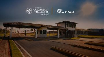 Comprar Terreno / Condomínio em Pindamonhangaba apenas R$ 350.000,00 - Foto 1