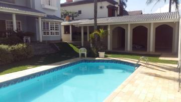 Sao Jose dos Campos Parque Residencial Aquarius Casa Venda R$2.600.000,00 Condominio R$1.000,00 4 Dormitorios 2 Vagas Area do terreno 632.00m2