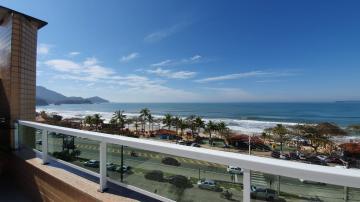 Ubatuba Praia Grande Apartamento Venda R$1.700.000,00 Condominio R$570,00 3 Dormitorios 2 Vagas Area construida 185.00m2