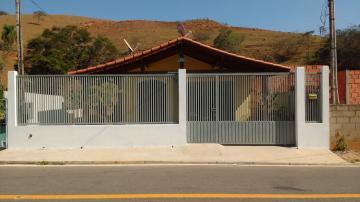 Paraibuna Vila Amelia Casa Venda R$300.000,00 3 Dormitorios 2 Vagas Area do terreno 350.00m2