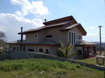 Jambeiro Recanto Santa Barbara Casa Venda R$1.500.000,00 Condominio R$415,00 3 Dormitorios 2 Vagas Area do terreno 1280.00m2 Area construida 450.00m2