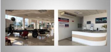Cacapava Parque Residencial Nova Cacapava comercialindustrial Venda R$10.000.000,00  Area do terreno 14938.51m2 Area construida 2059.55m2