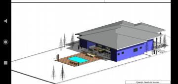 Jambeiro Jambeiro casa em construcao condominio Venda R$465.000,00 Condominio R$450,00 4 Dormitorios 3 Vagas Area do terreno 1074.00m2