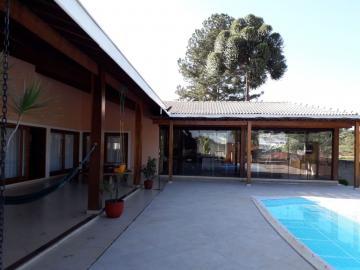 Taubate Chacaras Catagua Casa Venda R$2.050.000,00 Condominio R$450,00 4 Dormitorios 2 Vagas