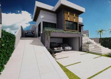 Taubate Quiririm Casa Venda R$965.000,00 Condominio R$500,00 4 Dormitorios 4 Vagas Area do terreno 470.00m2