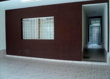Taubate Jardim da Luz Casa Venda R$485.000,00 4 Dormitorios 2 Vagas