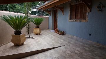 Taubate Bosque da Saude Casa Venda R$530.000,00 3 Dormitorios 1 Vaga Area do terreno 318.00m2