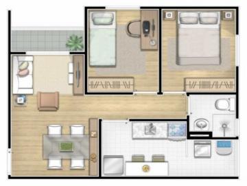 Comprar Apartamento / Padrão em São José dos Campos apenas R$ 189.000,00 - Foto 13
