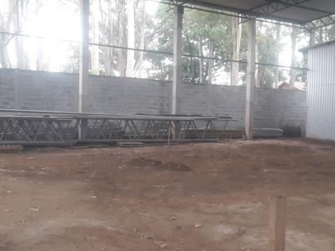 Sao Jose dos Campos Vila Sao Bento comercialindustrial Locacao R$ 35.000,00  20 Vagas Area do terreno 6200.00m2