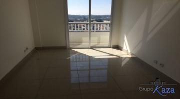 Apartamento / Padrão em São José dos Campos Alugar por R$1.530,00