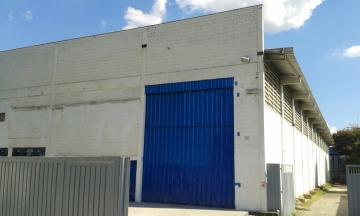 Alugar Area / Industrial em São José dos Campos apenas R$ 15.000,00 - Foto 1