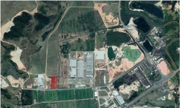 Jacarei Rio Abaixo Area Venda R$8.000.000,00  Area do terreno 21500.00m2