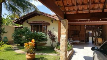 Ubatuba Lazaro Casa Venda R$905.000,00 3 Dormitorios 4 Vagas Area do terreno 255.00m2 Area construida 360.00m2