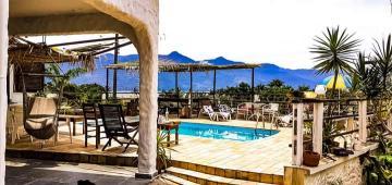 Sao Sebastiao Praia do Arrastao Casa Venda R$2.300.000,00 4 Dormitorios 8 Vagas Area do terreno 1130.00m2 Area construida 750.00m2