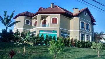 Barueri Residencial Morada dos Lagos Casa Venda R$3.900.000,00 Condominio R$680,00 4 Dormitorios 3 Vagas Area do terreno 560.00m2