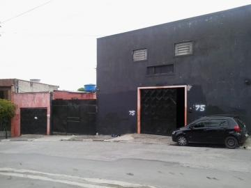 Sao Paulo Jardim Vale das Virtudes Galpao Locacao R$ 3.750,00 Area construida 350.00m2