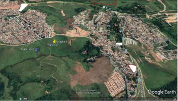 Jacarei Loteamento Vila Romana Terreno Venda R$8.600.000,00  Area do terreno 199406.00m2