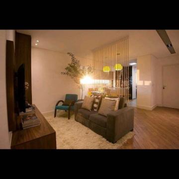 Taubate Barranco Apartamento Venda R$426.900,00 Condominio R$480,00 2 Dormitorios 1 Vaga Area construida 74.00m2