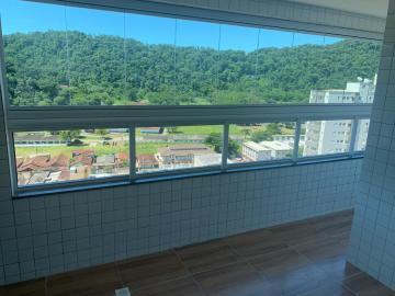Praia Grande Canto do Forte Apartamento Venda R$550.000,00 Condominio R$580,00 2 Dormitorios 2 Vagas Area construida 90.00m2