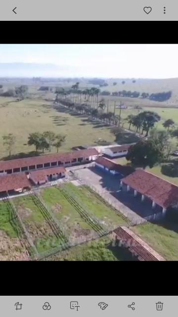 Pindamonhangaba Jardim Regina (Moreira Cesar) Rural Venda R$9.600.000,00 3 Dormitorios 7 Vagas Area do terreno 2250600.00m2