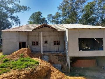 Jambeiro Recanto Santa Barbara Casa Venda R$500.000,00 Condominio R$500,00 3 Dormitorios 4 Vagas Area do terreno 1170.00m2