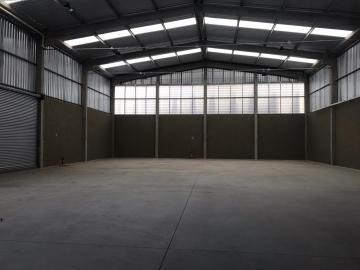 Jacarei Jd Vale Industrial Paulista Area Locacao R$ 12.000,00  Area do terreno 900.00m2