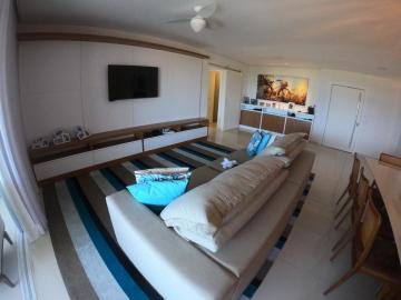 Caraguatatuba CENTRO Apartamento Venda R$1.600.000,00 Condominio R$2.500,00 5 Dormitorios 3 Vagas Area construida 275.00m2