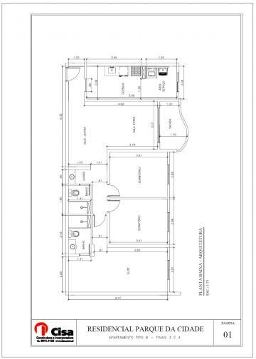 Comprar Apartamento / Padrão em São José dos Campos R$ 475.000,00 - Foto 47