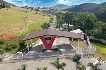 Paraibuna Paraibuna Terreno Venda R$280.000,00 Condominio R$416,00  Area do terreno 1953.80m2