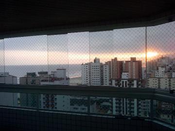 Praia Grande Guilhermina Apartamento Venda R$650.000,00 Condominio R$300,00 2 Dormitorios 2 Vagas Area construida 113.00m2