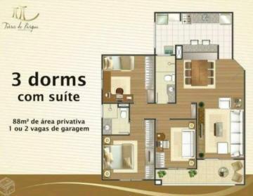 Comprar Apartamento / Padrão em Jacareí apenas R$ 350.000,00 - Foto 24