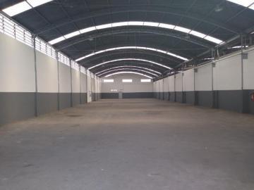 Jacarei Jardim Santa Maria Galpao Locacao R$ 20.000,00  10 Vagas Area construida 1000.00m2