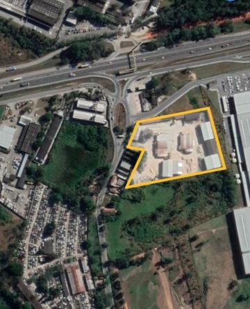 Jacarei Jardim Santa Maria area Venda R$22.261.000,00  Area do terreno 22261.00m2
