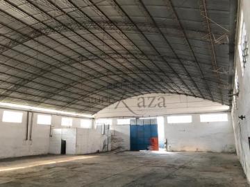 Alugar Comercial/Industrial / Galpão em São José dos Campos R$ 13.000,00 - Foto 6