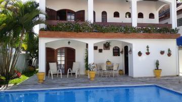 Alugar Casa / Condomínio em São José dos Campos R$ 8.500,00 - Foto 1