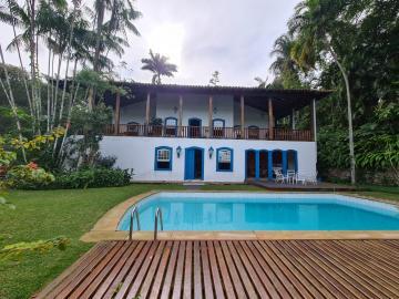 Ubatuba Ubatuba Casa Venda R$10.000.000,00 Condominio R$1.400,00 5 Dormitorios 5 Vagas Area do terreno 600.00m2
