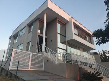 Jacarei Mirante do Vale Casa Locacao R$ 22.000,00 Condominio R$490,00 5 Dormitorios 3 Vagas Area do terreno 1400.00m2 Area construida 740.00m2
